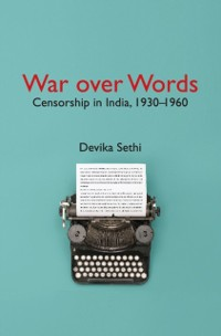 Cover War over Words