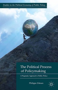 Cover The Political Process of Policymaking