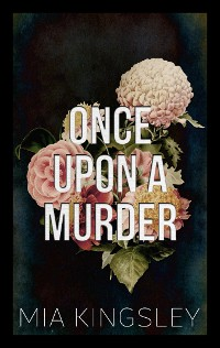 Cover Once Upon A Murder