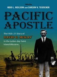 Cover Pacific Apostle