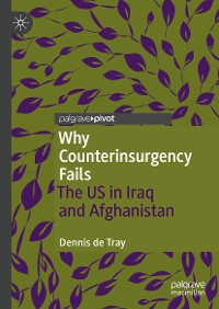 Cover Why Counterinsurgency Fails