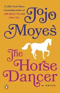 Cover Horse Dancer