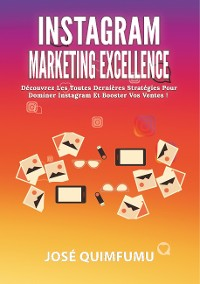 Cover Instagram Marketing Excellence