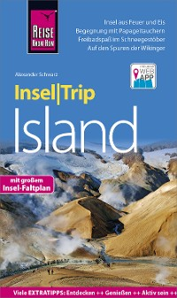 Cover Reise Know-How InselTrip Island