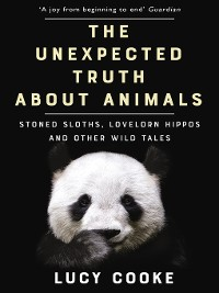 Cover The Unexpected Truth About Animals