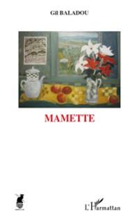Cover Mamette