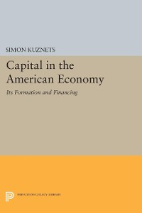 Cover Capital in the American Economy