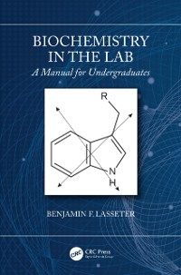 Cover Biochemistry in the Lab
