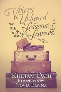 Cover Voices Unheard and Lessons Learned