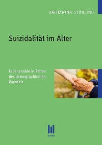 Cover Suizidalität im Alter