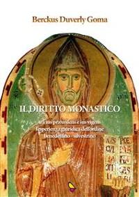 Cover Il diritto monastico