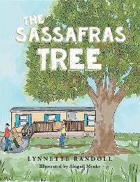 Cover The Sassafras Tree