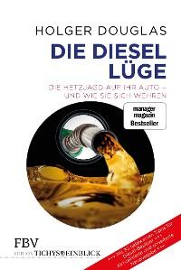 Cover Die Diesel-Lüge