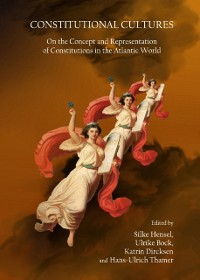 Cover Constitutional Cultures