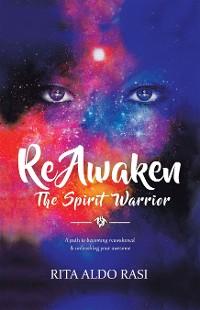 Cover Reawaken the Spirit Warrior