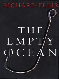 Cover The Empty Ocean