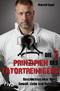 Cover Die 7 Prinzipien des Tatortreinigers