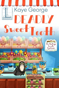 Cover Deadly Sweet Tooth