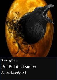 Cover Der Ruf des Dämon