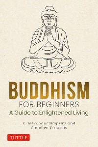 Cover Buddhism for Beginners