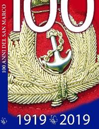 Cover 100 anni di storia del San Marco