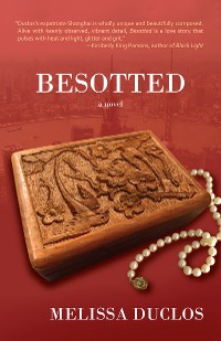 Cover Besotted