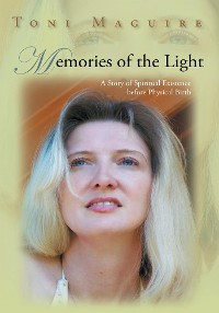 Cover Memories of the Light