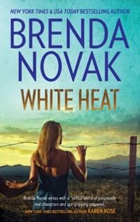 Cover White Heat (Department 6, Book 1)