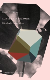 Cover Lob der Melancholie