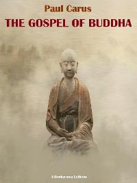 Cover The Gospel of Buddha