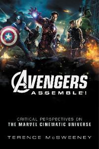 Cover Avengers Assemble!