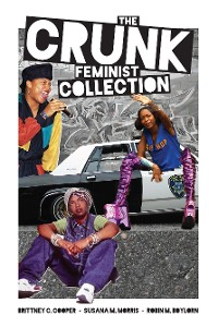 Cover The Crunk Feminist Collection