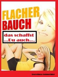 Cover Flacher Bauch