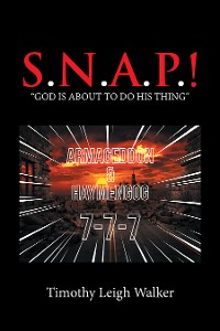 Cover S.N.A.P.!