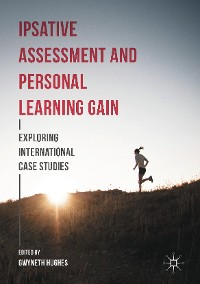 Cover Ipsative Assessment and Personal Learning Gain