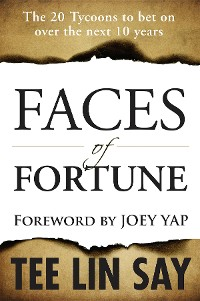 Cover Faces of Fortune 2