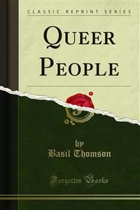 Cover Queer People