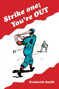 Cover Strike One; You'Re Out
