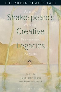 Cover Shakespeare's Creative Legacies