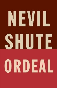 Cover Ordeal