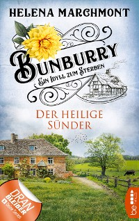 Cover Bunburry - Der heilige Sünder