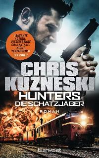 Cover Hunters - Die Schatzjäger