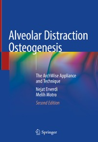 Cover Alveolar Distraction Osteogenesis