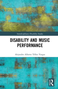 Cover Disability and Music Performance