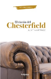 Cover El rincón del Chesterfield