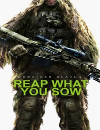 Cover Reap What You Sow