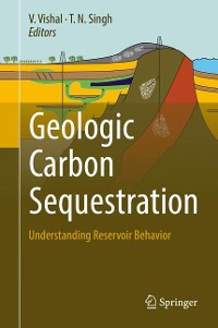 Cover Geologic Carbon Sequestration