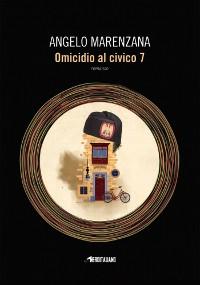 Cover Omicidio al civico 7
