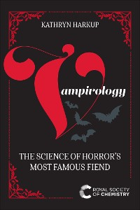 Cover Vampirology