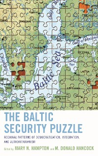 Cover The Baltic Security Puzzle